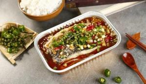 特色烤鱼饭加盟店排行榜上有哪些品牌